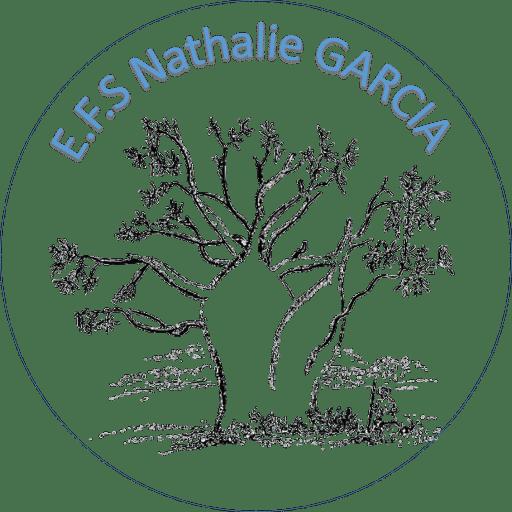 Logo de l'école de formation à la sophrologie Nathalie Garcia